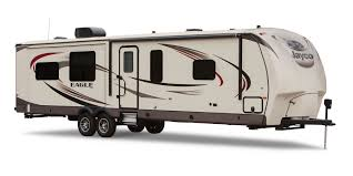 2016 eagle luxury travel trailers jayco inc