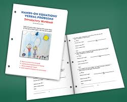 verbal problems introductory workbook