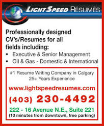 Professional Resumes Writers Resume Writing Find Other Services In Calgary Kijiji Classifieds