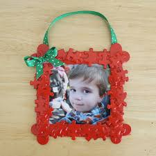 ornaments puzzle frame buggy and buddy