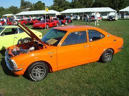 bright orange cars z car blog 2010 june 28