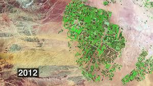environmental impact of irrigation wikipedia