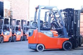 Forklift Mechanic Home