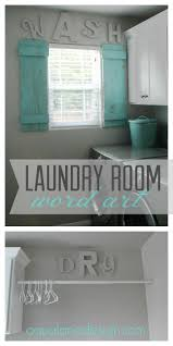Cute Laundry Room Decor by Best 25 Laundry Room Colors Ideas On Pinterest Bathroom Paint