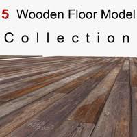 flooring 3d models for turbosquid