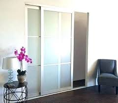 Temporary Room Divider With Door Room Dividers With Door Door Door Room Dividers Ideas Sliding