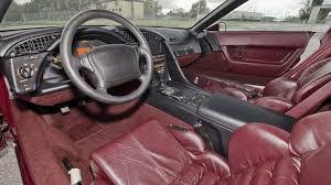 93 corvette zr1 1993 chevrolet corvette zr1 40th anniversary s129 kissimmee 2014
