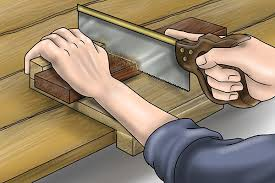 bench hook uses how to saw wood using a bench hook