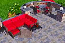 Backyard Design Tools Online Patio Design Free Patio Design Software Online Designer