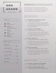 fancy resume templates online cv resume template 35 35 best