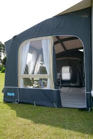 Just Kampers Awning Classic Air Expert 380 Kampa