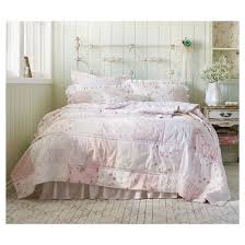ditsy patchwork bedding collection simply shabby chic target