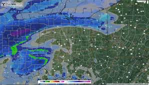 Weather Map Ohio by Winter Weather Northwest Ohio Weather Blog
