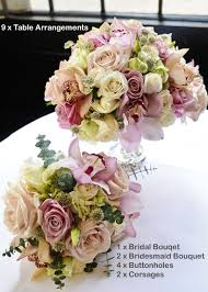 wedding flowers packages great wedding flowers packages on wedding flowers with reception