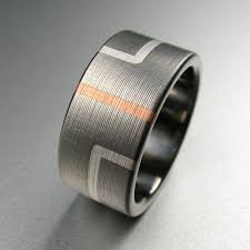 titanium rings for men pros and cons 144 best rings for your groom images on rings jewelry