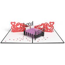 3d valentine u0027s day pop up cards lovepop