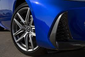 lexus is f sport 2017 2017 lexus is 350 f sport wheels motor trend