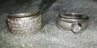 sale rings images Urgent sale beautiful silver rings eastern pretoria gumtree JPG