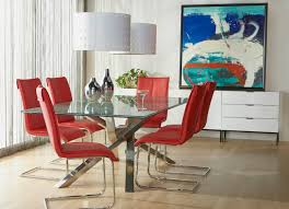 illusione rectangle dining table base