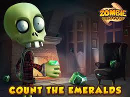 zombie castaways home facebook