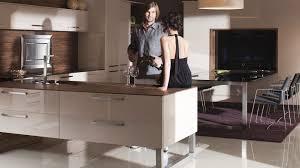contemporary kitchen laminate l shaped island detroit rust