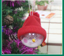 popular clear plastic ornaments diy buy cheap clear