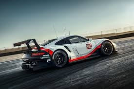 porsche 2017 opinion is the new 2017 porsche 911 rsr really a 911 total 911