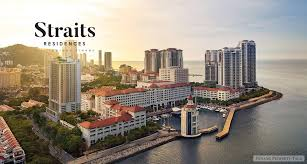 straits residences penang property talk