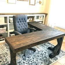industrial desk l diy industrial desk view in gallery diy industrial table legs