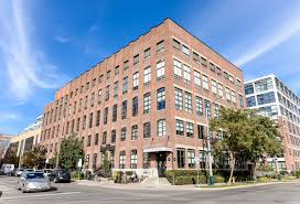 Toy Factory Lofts Floor Plans An Authentic Toy Factory Loft In Liberty Village Urbaneer