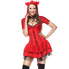 online buy wholesale red halloween dress from china red halloween