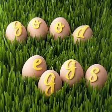 Dye Free Easter Egg Decorating Ideas for Kids