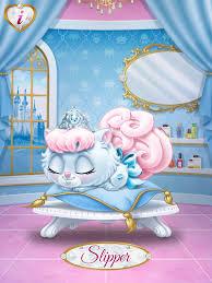 Palace Pets Pumpkin by Princess Palace Pets Cinderella Slipper Disney Palace