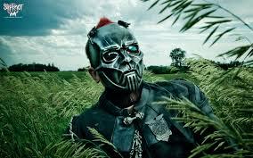 Slipknot Corey Taylor Halloween Masks by Slipknot Wallpapers