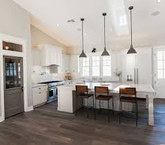 kitchen engaging kitchen lighting vaulted ceiling high ideas