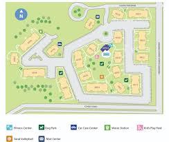 Orlando Premium Outlets Map by Bella Capri Apartments Orlando Florida Mckinley