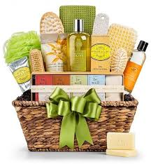 Get Well Soon Gift Basket Ainjelux Get Well Soon Spa Gift Basket U2013 Ainjelux Boutique