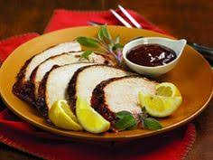 this is a great bbq turkey recipe with apples and white wine we