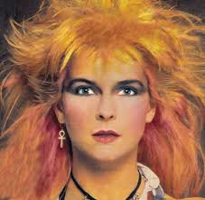 hairstyles in 1983 51 best toyah hairstyles images on pinterest artistic make up