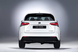 lexus nx300h occasion the motoring world lexus announce prices and specs on new nx