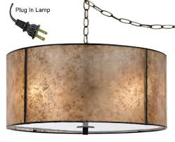 chain swag light kit home lighting lighting antique swag ls plug in l awesome