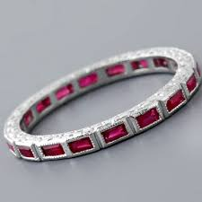 ruby eternity ring fay cullen archives eternity bands ruby eternity ring