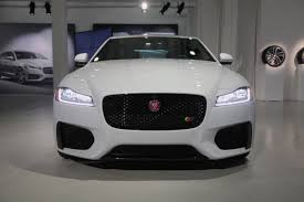 white jaguar car wallpaper hd 2016 jaguar xf first look 2015 new york auto show youtube