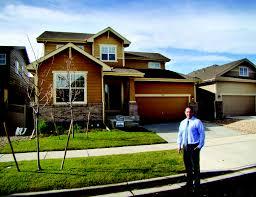 homes floor plans colorado