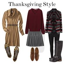 what to wear to thanksgiving dinner fashion lifestyle