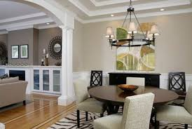 modern dining room paint colors white lacquered pine wood dining