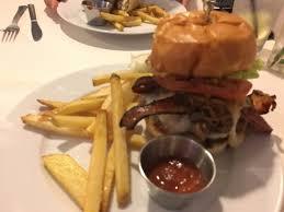 restaurant nouvelle cuisine nouvelle 50 50 burger beef picture of nouvelle restaurant