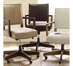 Antique Swivel Office Chair by Airgo Swivel Desk Chair 6932