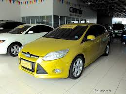 ford focus philippines used ford focus s 2013 focus s for sale panga ford focus s