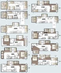 prowler travel trailers floor plans prowler travel trailer floor plans ultramodern 320 dbhs fleetwood